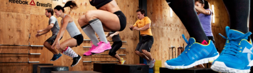Ladies, just try the damn box jumps! Please.